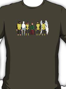 8-Bit Marvels Xmen T-Shirt