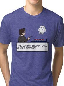 Wild Adipose Tri-blend T-Shirt