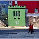 Dublin Castle by dOlier