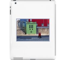 Dublin Castle iPad Case/Skin