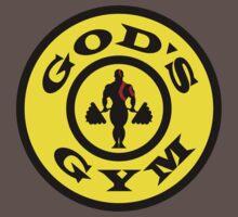 God's Gym (God of War) T-Shirt