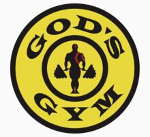 God's Gym (God of War) Kids Clothes