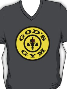 God's Gym (God of War) T-Shirt