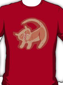 Grumpy King (textured) T-Shirt