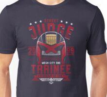 Street Judge Trainee Unisex T-Shirt