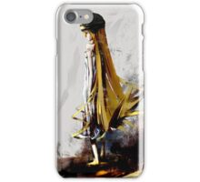 Monogatari Shinobu iPhone Case/Skin