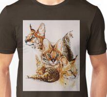 Adroit Unisex T-Shirt