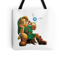 Young Link Tote Bag
