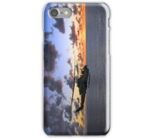 Cobra Attack Helicopter iPhone Case/Skin