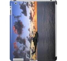 Cobra Attack Helicopter iPad Case/Skin