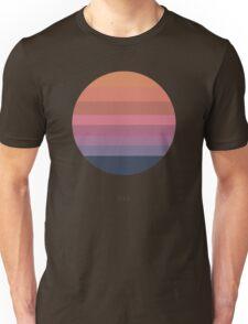 Tycho Awake (Sun) Unisex T-Shirt