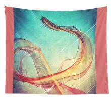 Travelling Wall Tapestry