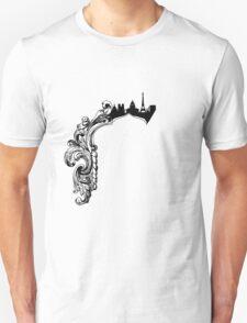 Ornate Paris Unisex T-Shirt