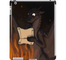 Wings of Night iPad Case/Skin