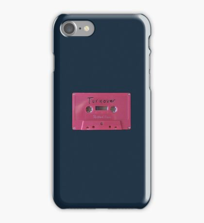 Turnover Peripheral Vision iPhone Case/Skin