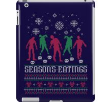 Season's Eatings iPad Case/Skin