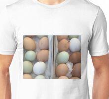 Green Eggs - No Ham 1 Unisex T-Shirt