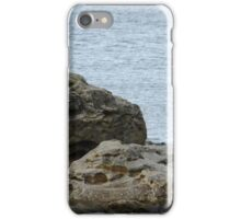 Music On The Shore iPhone Case/Skin