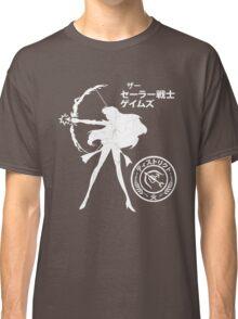 The Senshi Games: Mars ALT version Classic T-Shirt