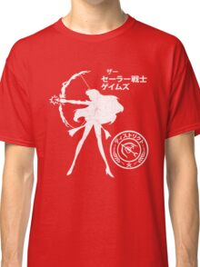 The Senshi Games: Mars ALT version Classic T-Shirt