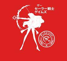 The Senshi Games: Mars ALT version T-Shirt