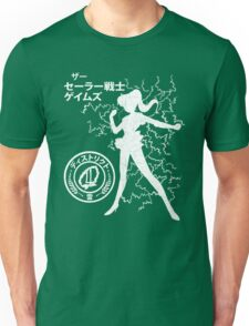 The Senshi Games: Jupiter ALT version Unisex T-Shirt