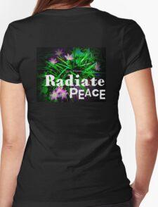 Radiate Peace Lilies T-Shirt