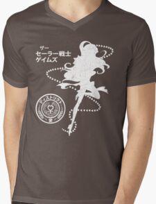 The Senshi Games: Venus ALT version Mens V-Neck T-Shirt