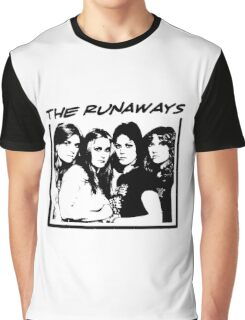 The Runaways Graphic T-Shirt