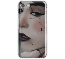 Broken Doll Ailee iPhone Case/Skin