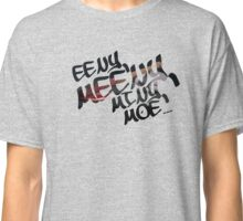 Lucille Eeny  Classic T-Shirt