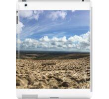 Welsh Hills iPad Case/Skin