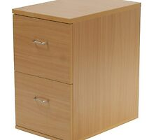 19% off on Two Drawer Filing Cabinet by atlantisofficee