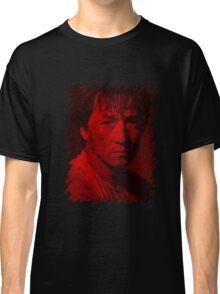 Jackie Chan - Celebrity Classic T-Shirt
