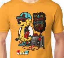 Griz - Make Some Noise Unisex T-Shirt