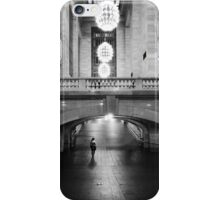 Grand Central NYC iPhone Case/Skin