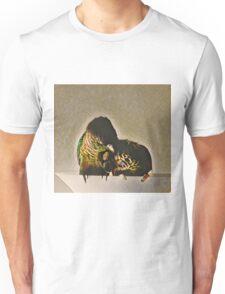 Conure Hugs Unisex T-Shirt