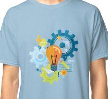 Creative process Classic T-Shirt