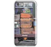 All Aboard iPhone Case/Skin
