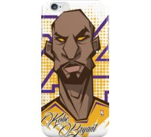 The Black Mamba iPhone Case/Skin