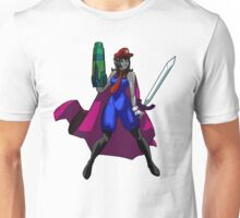 Nintendo's Witch Unisex T-Shirt
