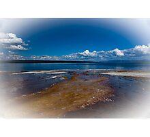 Yellowstone National Park, Wyoming Photographic Print