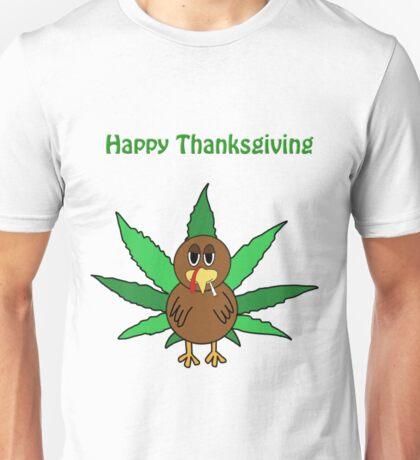 Baked Turkey Unisex T-Shirt