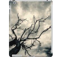 Tree Doom iPad Case/Skin