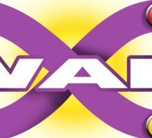 Infinity War Sticker