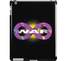 Infinity War iPad Case/Skin
