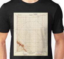 USGS TOPO Map California CA Levis 296245 1923 31680 geo Unisex T-Shirt