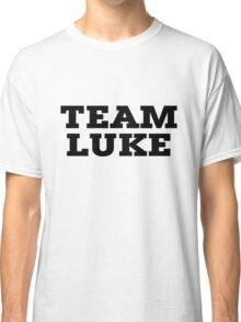 Team Luke Classic T-Shirt