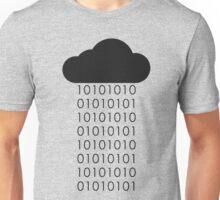 Programmer Rain Unisex T-Shirt