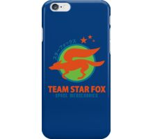 Space Mercenaries iPhone Case/Skin